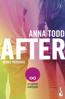 after: almas perdidas (serie after 3)-anna todd-9788408187080