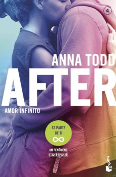 after: amor infinito (serie after 4)-anna todd-9788408187110