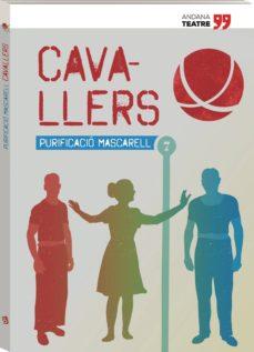 cavallers-purificacio garcia mascarell-9788417497378