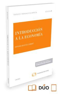 civitas: introduccion economia-antonio bustos gisbert-9788491526223