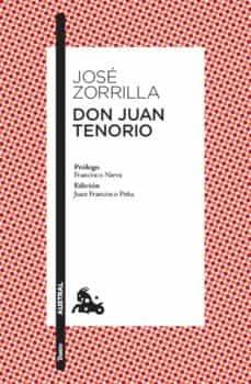 don juan tenorio-jose zorrilla-9788467033441