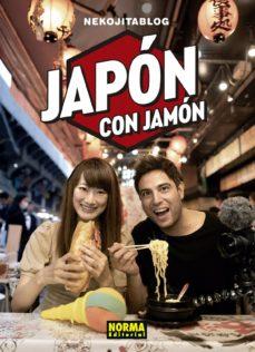 japon con jamon-9788467939750