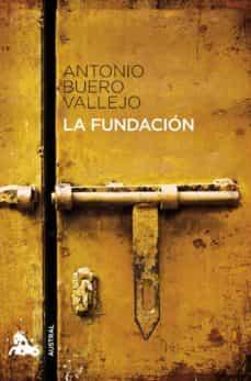 la fundacion-antonio buero vallejo-9788467033335