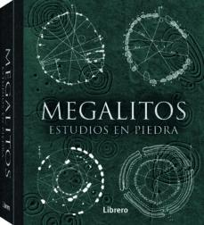 megalitos: estudios en piedra-9789463591188
