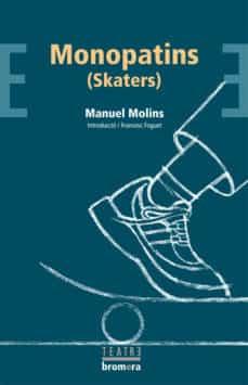 monopatins -skaters--manuel molins-9788498240498