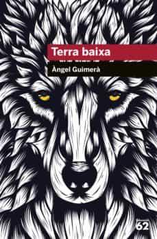 terra baixa-angel guimera-9788492672875