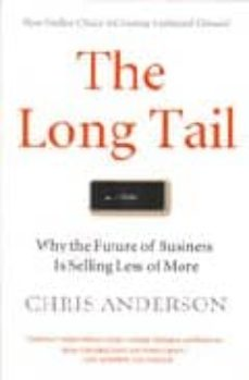 the long tail-chris anderson-9781401308605