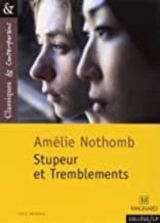 stupeur et tremblements-amelie nothomb-9782210754959