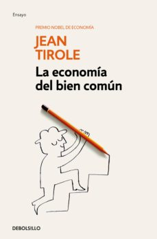 la economia del bien común-jean tirole-9788466344173