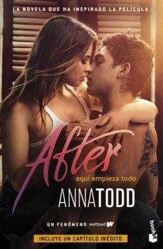 after 1 (ed. pelicula)-anna todd-9788408206248