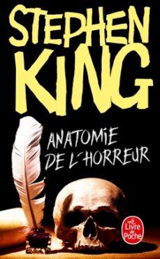 anatomie de l horreur-stephen king-9782253260561