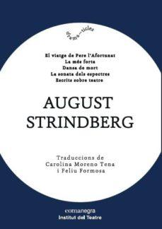 august strindberg-august strindberg-9788417188085