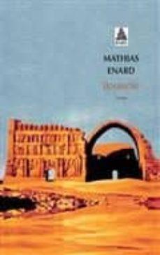boussole-mathias enard-9782330081492