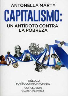 capitalismo: un antídoto contra la pobreza-9788472097827