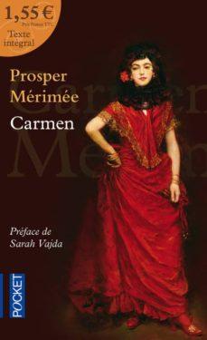 carmen a 1,55 euros-prosper merimee-9782266160384