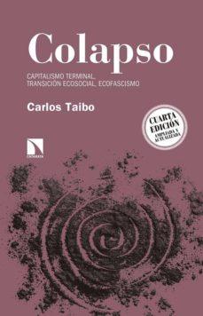 colapso-carlos taibo-9788490978917