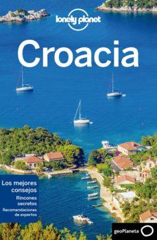 croacia 2019 (lonely planet) 8ª ed.-9788408206262