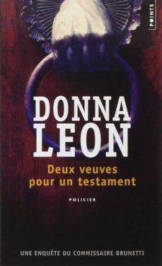 deux veuves pour un testament-donna leon-9782757829622