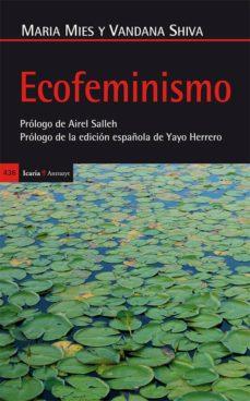 ecofeminismo-vandana shiva-maria mies-9788498886924