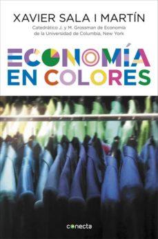 economia en colores-xavier sala i martin-9788416029716