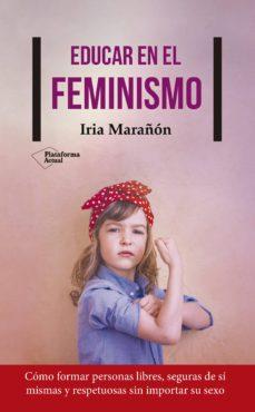 educar en el feminismo-iria marañon-9788417114503