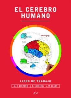 el cerebro humano: libro de trabajo-m. c. diamond-arnold b. scheibel-9788434417212