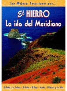 el hierro: la isla del meridiano-carmen nasarre-9788495368416