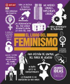 el libro del feminismo-hanna mccann-lucy mangan-9788446048282