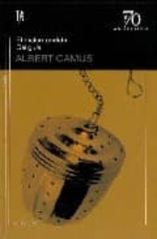 el malentendido; caligula-albert camus-9789500396196