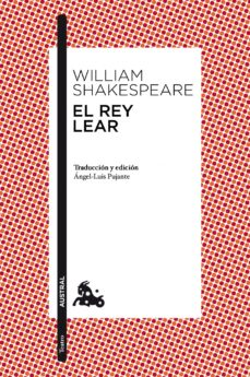 el rey lear-william shakespeare-9788467028423