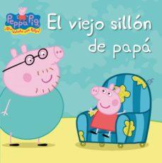 el viejo sillon de papa (peppa pig)-9788448832407