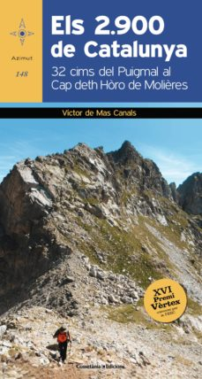 els 2900 de catalunya-victor de mas canals-9788490345627