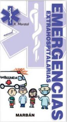 emergencias extrahospitalarias: manual-r. moratal-9788471019776