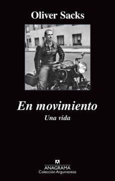 en movimiento: una vida-oliver sacks-9788433963956