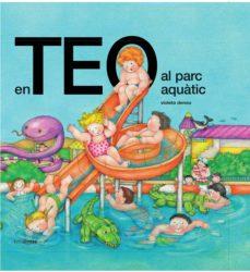 en teo al parc aquatic-9788499324593