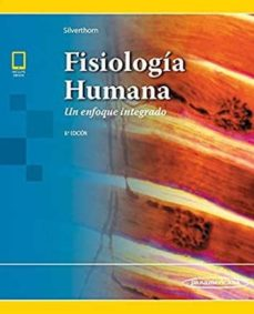 fisiologia humana: un enfoque integrado (incluye version digital)-9786078546220