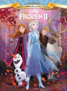 frozen 2. gran llibre de la pel·lícula-9788491378921