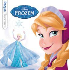 frozen (pequecuentos)-9788499515564