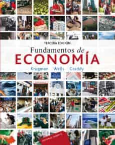 fundamentos de economia-paul krugman-9788429126464