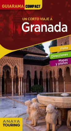 granada 2019 (13ª ed.) (guiarma compact)-rafael arjona molina-9788491581512