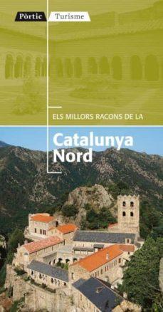 guia catalunya nord-9788498091342