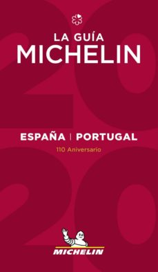 guia michelin españa - portugal 2020-9782067241848