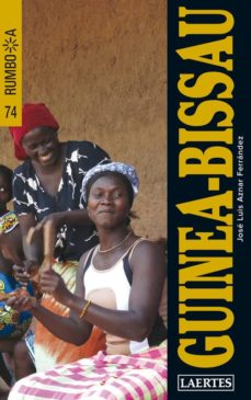 guinea-bissau: rumbo a-9788475846767