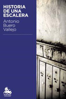 historia de una escalera-antonio buero vallejo-9788467050394