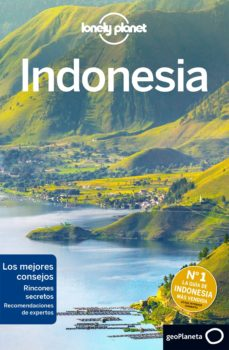 indonesia 2019 (5ª ed.) (lonely planet)-9788408213765