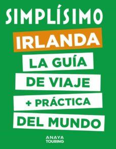 irlanda 2020 (simplisimo)-9788491582977