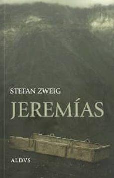 jeremias (2ª ed.)-stefan zweig-9786077742883
