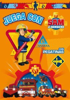 juega con sam el bombero 1-cecile marbehant-9788417064495