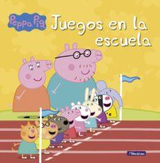 juegos en la escuela (peppa pig)-9788448832421