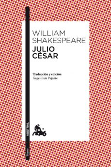 julio cesar-william shakespeare-9788467039009